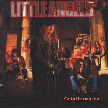 Little Angels - Young Gods (1991)