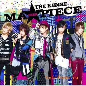 The Kiddie - Ma★Piece (2012)