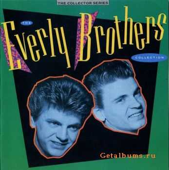 Everly Brothers - The Collection (1986)