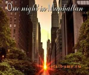 One Night In Manhattan - That For A Hero [Single] (2012)