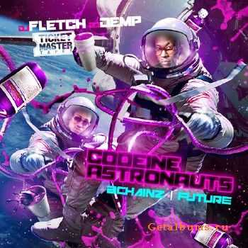 2 Chainz & Future – Codeine Astronauts (2012)