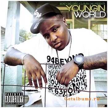 Youngin - Youngin World (2012)