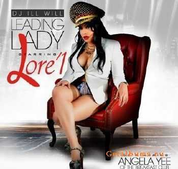 Lore'l – Leading Lady (Official Mixtape) (2012)