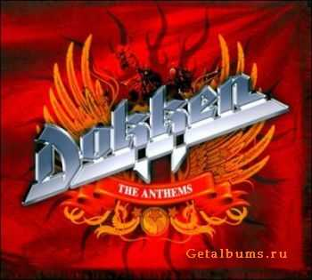 Dokken - The Anthems (2011)