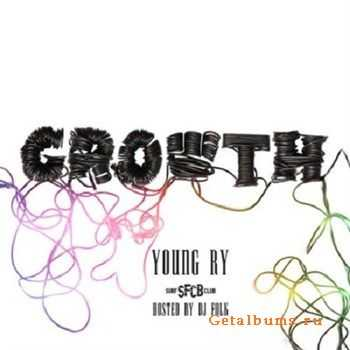 Young Ry - The Growth (2012)
