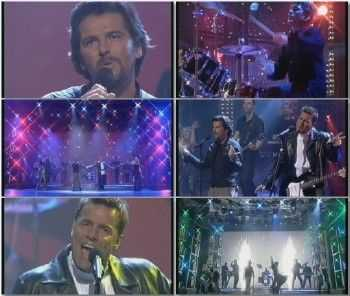 Modern Talking - China in Her Eyes (Live ARD 01.04.2000)