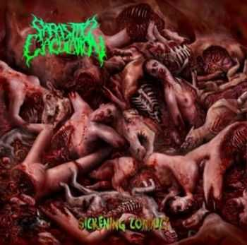 Parasitic Ejaculation - Sickening Conduct (2012)
