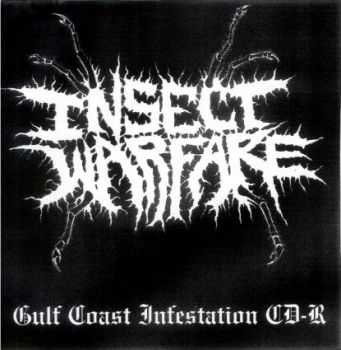 Insect Warfare - Gulf Coast Infestation (Demo) (2004)