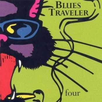 Blues Traveler - Four (1994)