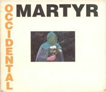 Death in June - Occidental Martyr (EP) (1995)