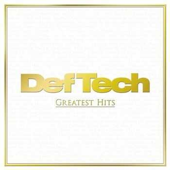 Def Tech - Greatest Hits(2012)
