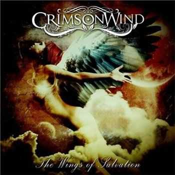 Crimson Wind - The Wings of Salvation [Bonus Edition] (2011)