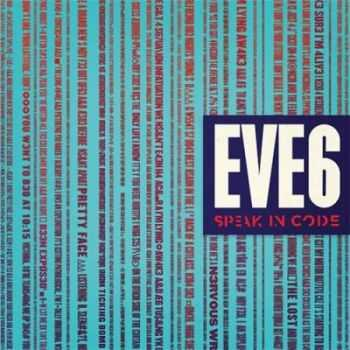 Eve 6 - Speak In Code (2012)