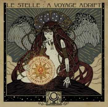Incoming Cerebral Overdrive - Le Stelle: A Voyage Adrift (2012)
