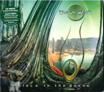 The Tangent  - A Place In The Queue [2CD Special Edition] ( 2006)