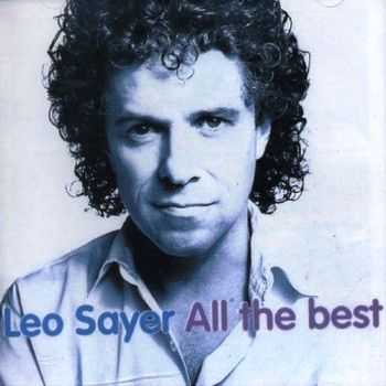 Leo Sayer - All The Best (1993)