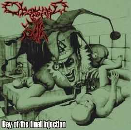 Obsessed By Seth  - Day Of The Final Injection [Demo]  (2002)