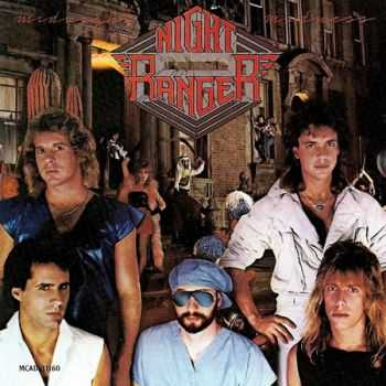 Night Ranger  - Midnight Madness  (1983)