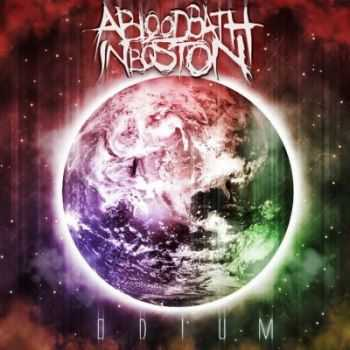 A Bloodbath In Boston - Odium [EP] (2012)