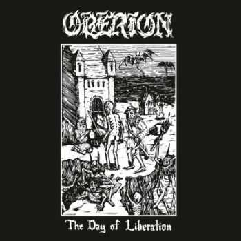 Oberion - The Day Of Liberation [EP] (2012)