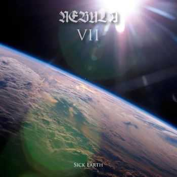 Nebula VII - Sick Earth (Single) (2012)
