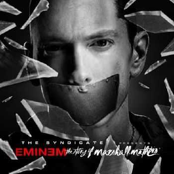 Eminem – The Story Of Marshall Mathers (2012)