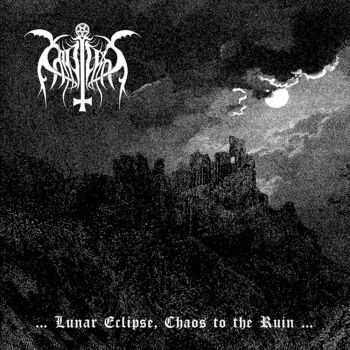 Cataplexy - ...Lunar Eclipse, Chaos to the Ruin... (2008)