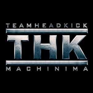 Teamheadkick - Teamheadkick (Soundtracks to PC Games) (2012)