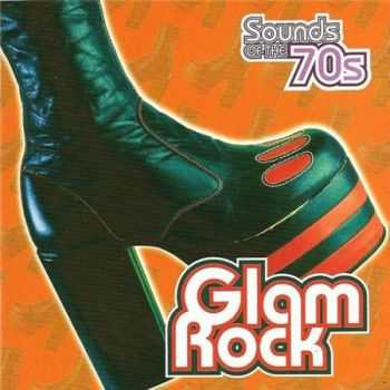 VA - Sounds Of The Seventies - Glam Rock  (2003)