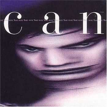 Can - Rite Time (1989)