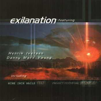 Exilanation - Sunshine In The Daylight (2008)