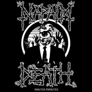 Napalm Death - Analysis Paralysis (Single) (2012)