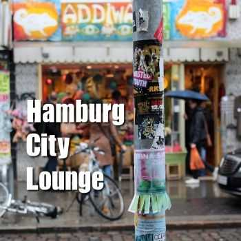 VA - Hamburg City Lounge (Best Of Chill & Lounge By Chriscontrol) (2012)