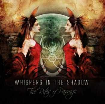 Whispers In The Shadow - The Rites Of Passage  (2012)