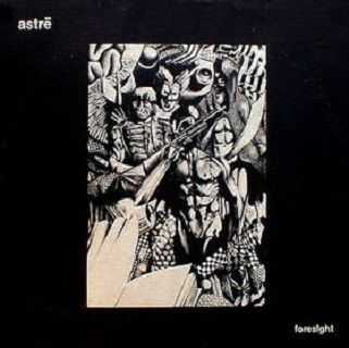 Astre - Foresight (1981)