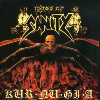 Edge Of Sanity - Kur-Nu-Gi-A (2012)