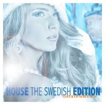 VA - House The Swedish Edition (2012)