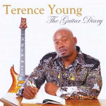 Terence Young - Guitar Diary (2012)