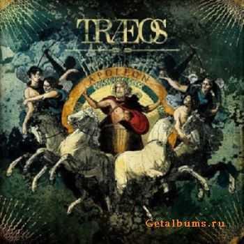 Traeos - Apollon (EP) (2012)