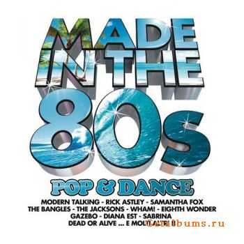VA � Made In The 80s (3CD) (2012)