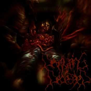 Devouring The Deceased - Promo (2012)