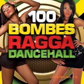 VA � 100 Bombes Ragga Dancehall Vol.2 (2012)