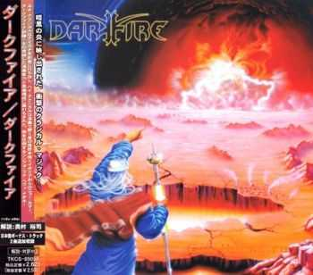 Dark Fire - Dark Fire (Japanese Edition) (2003)