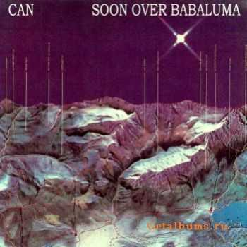 Can - Soon Over Babaluma (1974)