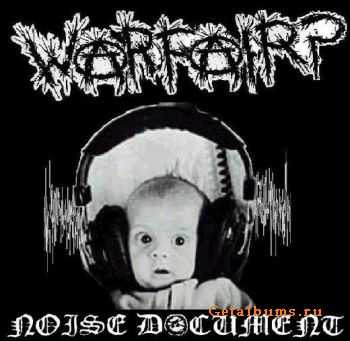 Warfair? - Noise Document [compilation] (2009)