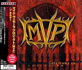 MVP - The Altar {Japanese Edition} (2002)