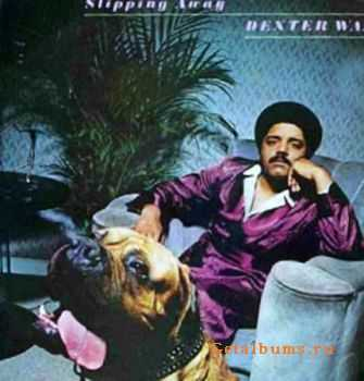 Dexter Wansel - Time Is Slipping Away (1979)