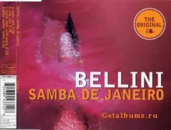 Bellini - Samba De Janeiro (CDM) (1997) (Lossless+Mp3)