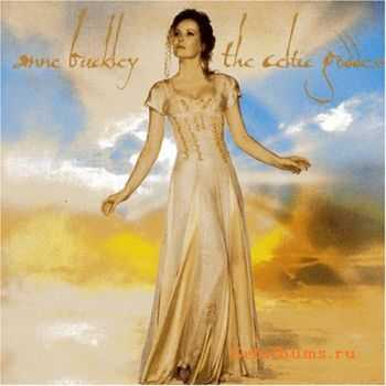 Anne Buckley - Celtic Goddess (2003)