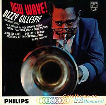 Dizzy Gillespie - New Wave (1963)